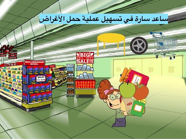 انشطة اعلى واقل من المعيار by afnan fa