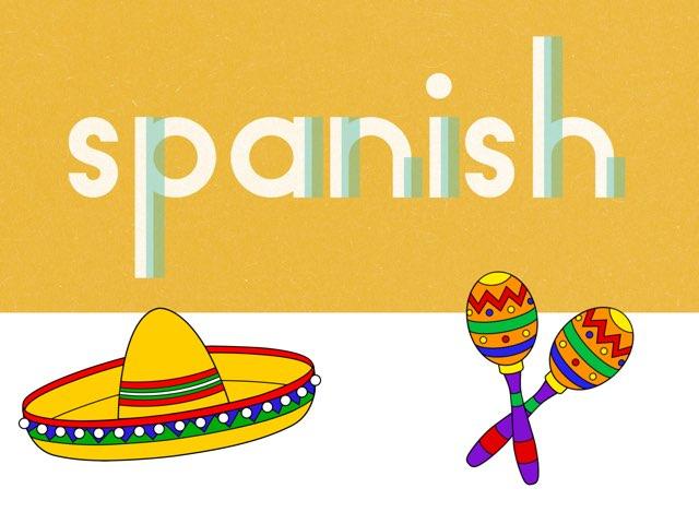 Spanish Babies by Samantha Kersting