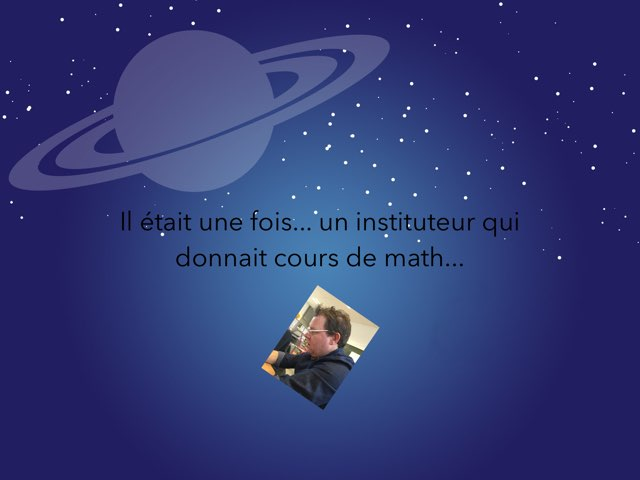 Jeu 1 by Nicolas Glouden