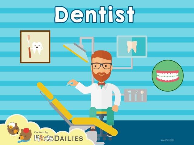 Dentist by Kids Dailies