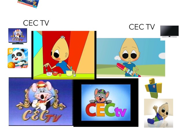 CEC TV by Fandroid GAME!