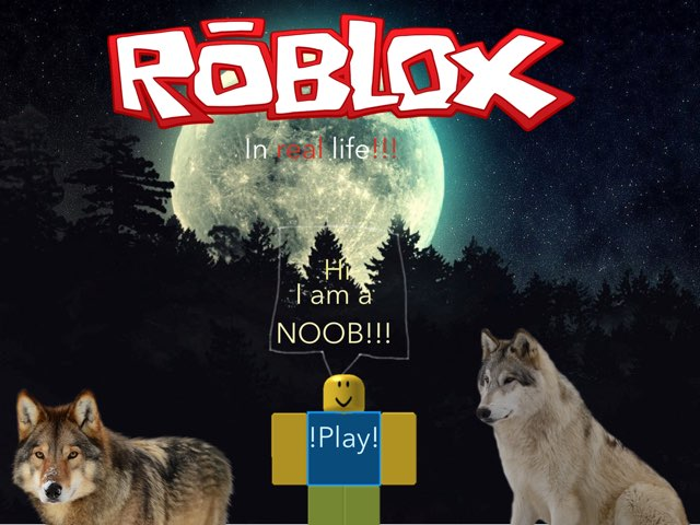 Roblox Noob In Real Life by Jack Fletcher