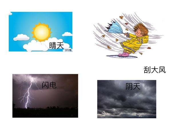 听句子,选图片 by Neo Yihui