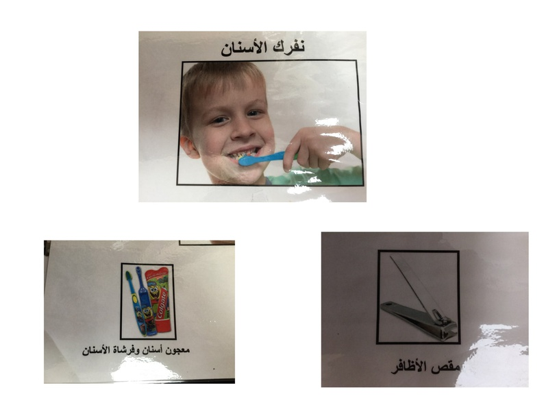 היגיינה by sarah abu Reesh
