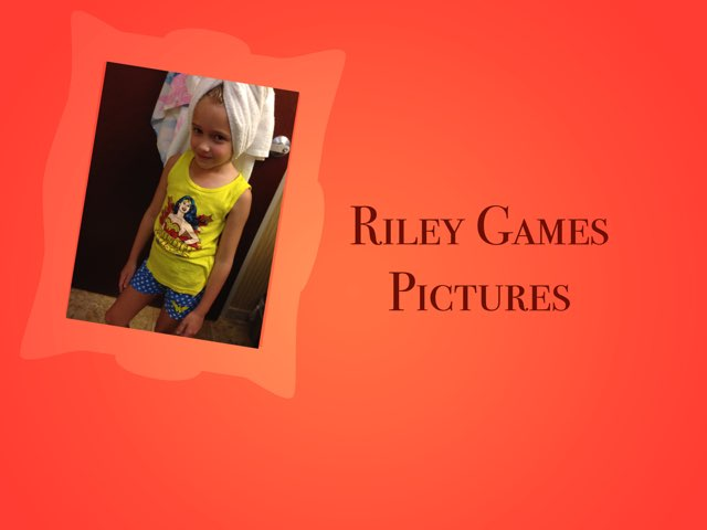 Riley Games Picture Lvl2 by Emma- Martino