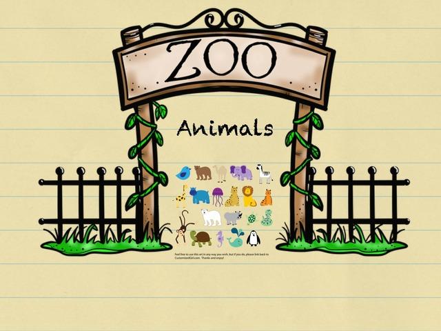 חיות Animals by TinyTap creator