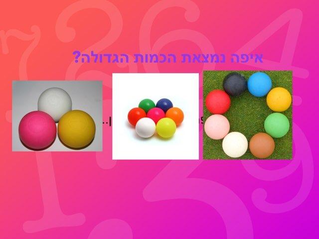 מבנה עשרוני by Rawan Odeh