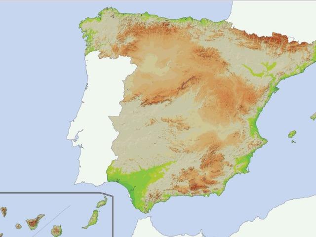 Sistemas Montañosos by Alberto Llanos Del toro