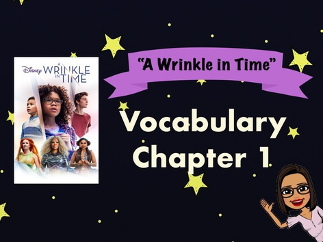 AWIT Ch.1 Vocabulary Ch.1 by Iliana Navarro-Chiessa