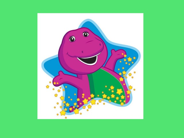 Barney Songs by Jeannine quirk