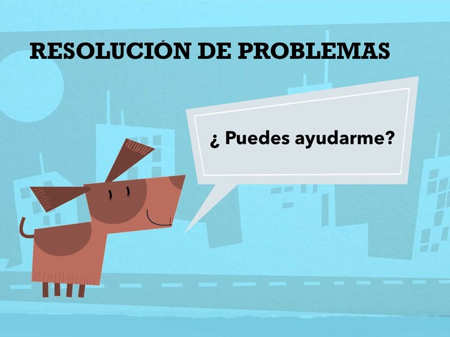 Resolución De Problemas by Jose Sanchez Ureña