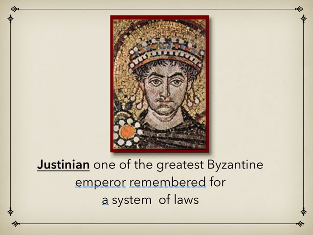 Chapter 10 Byzantine And Muslim Civilization by Vivian Janik