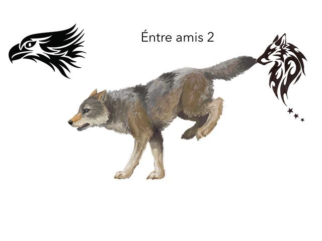Entre Amis Épisode 2 Saison 1 by moussa