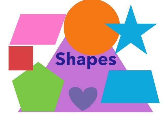 Shapes by Kamisa Wagner