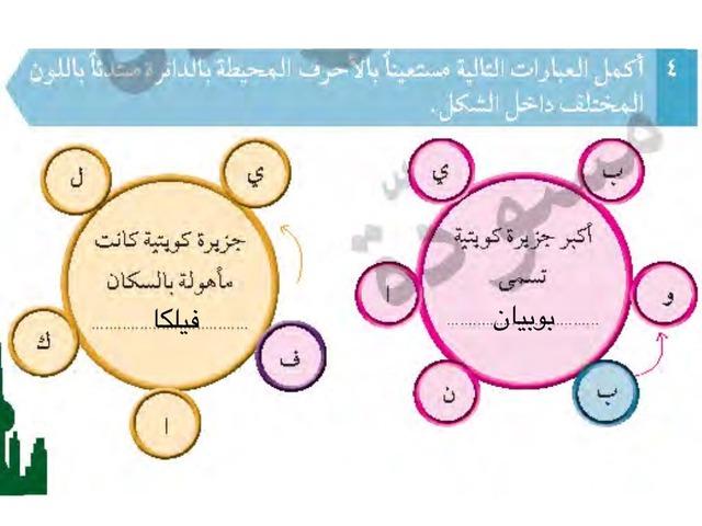 فرق by Anfal alzuabi