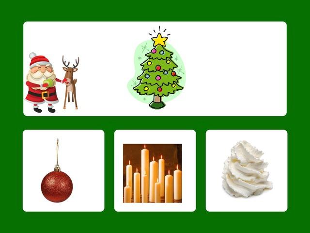 Kerstmis Rijmen by Rebecca Beckers