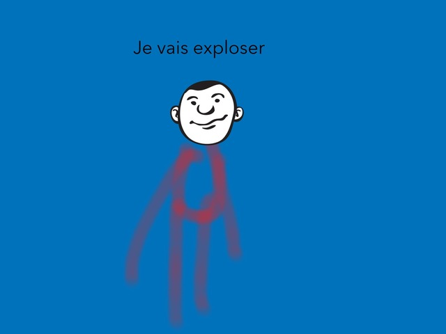 JE VAIS EXPLOSER : by moussa