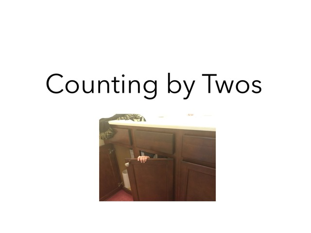Counting by Twos by The Invincibles