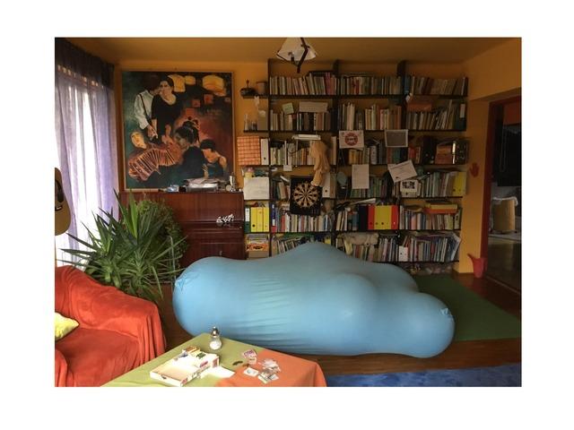 The Room by Barbi Bujtas