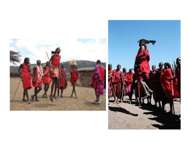#20 Kenya by FarBrook School