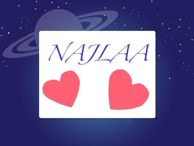 لعبة 4-5 by Najolah الرشيدي