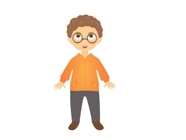 מי אני? by יעל פפופיפר