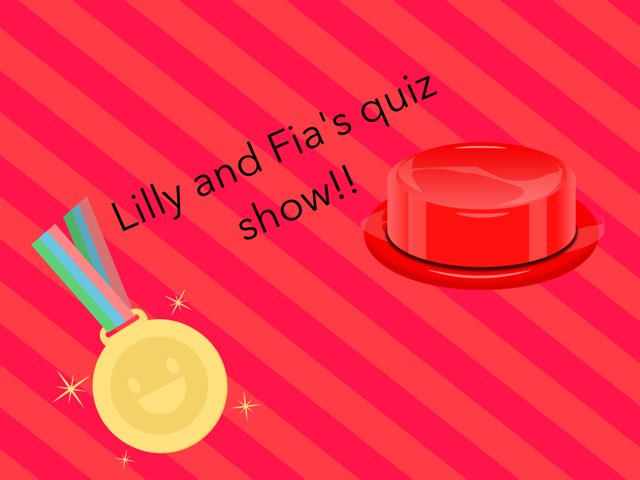 Lilly And Fia by French Class