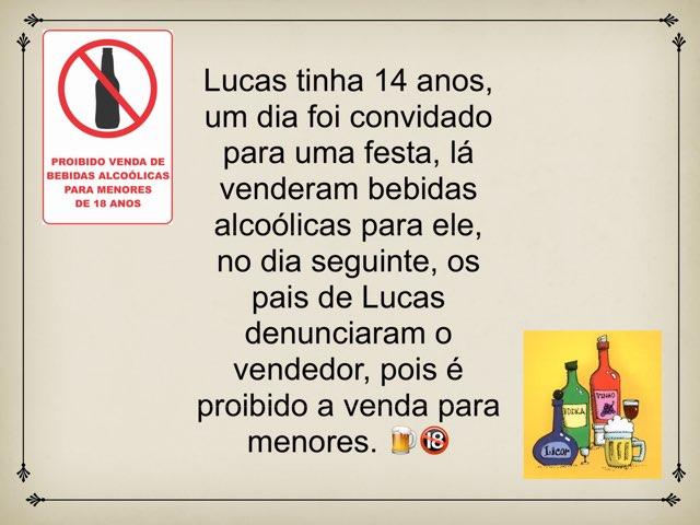 Artigo 81 (E.C.A) by Rede Caminho do Saber