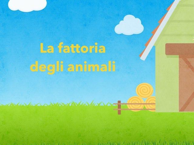 I Versi Degli Animali by Lia Mastrogiacomo