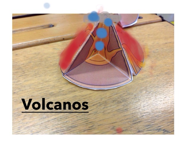 Do You No Everything About Volcanos by RGS Springfield