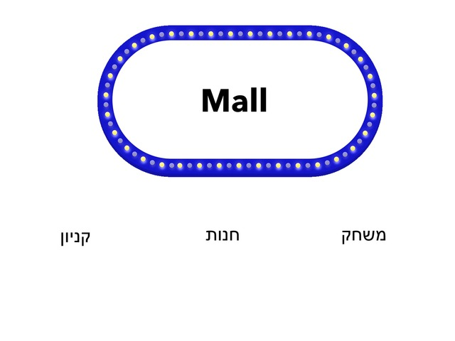 פירושי מילים by עדן שמואל