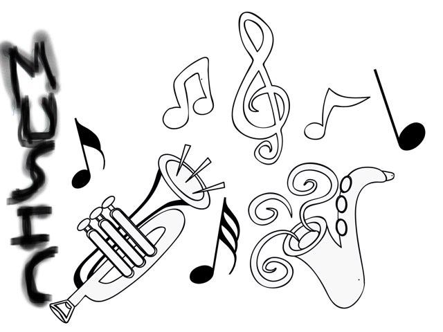 Music Danielle P. by Dara Nadine