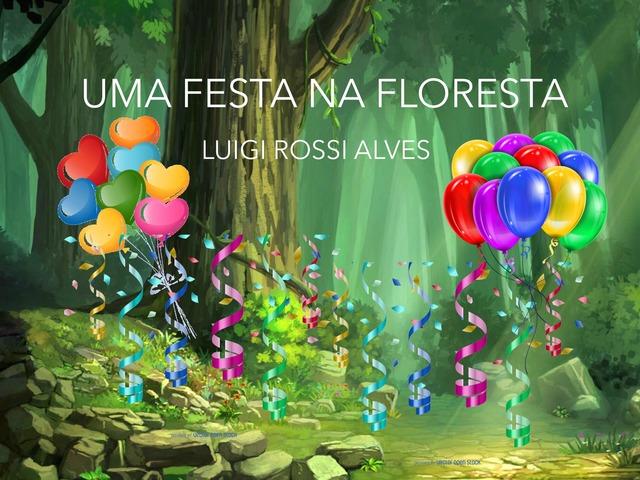 1o-ANO-LUIGI by Daiane Neves