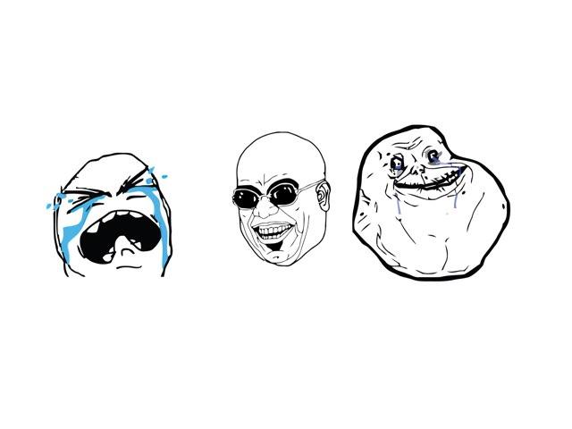 Meme Face Quiz  by Jasmine Walker
