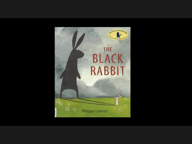 The Black Rabbit by TSD Library