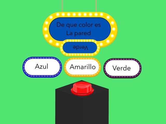 Cool Quiz by Gabriel Mariño