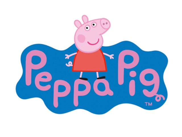 Peppa Pig Teaches Early Vocabulary by Kristin Meadows