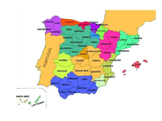 Mapas by Maria Paz Esteve