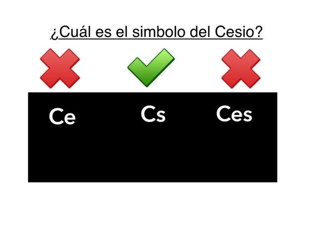 El Cesio by Ana Claveria