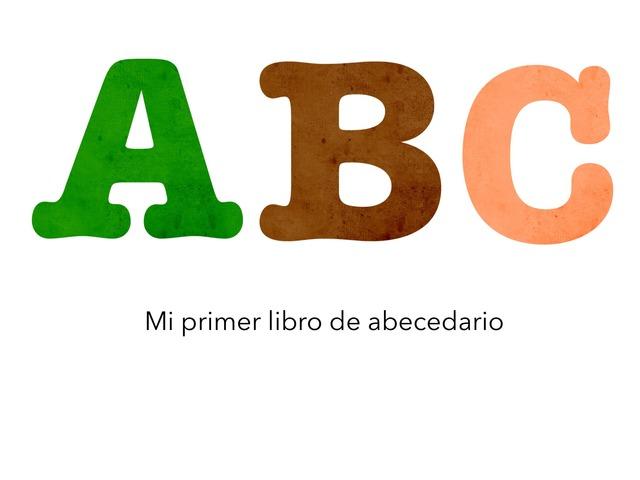 El ABC by Elida Arce Robles
