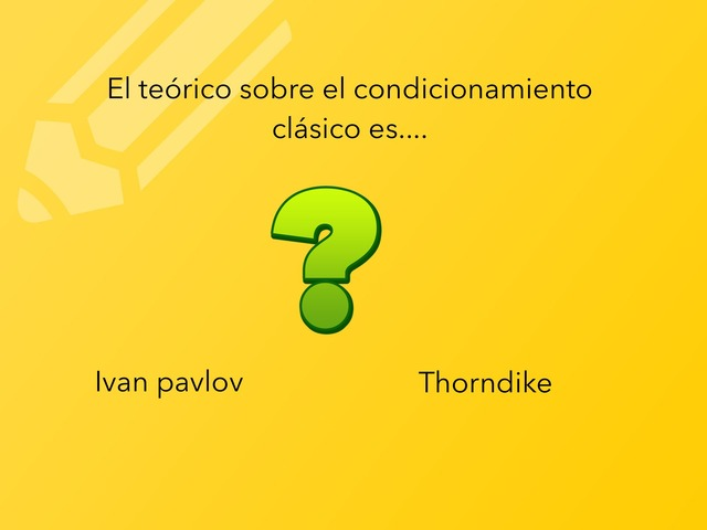 Preguntas Csh Condicionamiento  by Pao Mancera