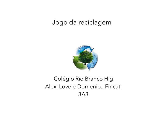 Domenico E Alexi 3A3 by Laboratorio Apple CRB Higienop