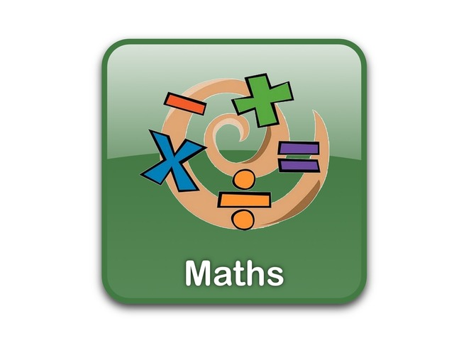 Maths Cover by Churk Hcmlsyl