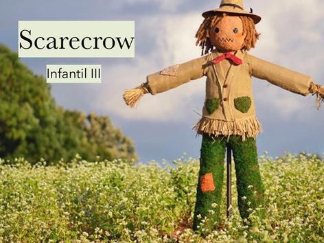 Scarecrow- Infantil III by Thais Baumgartner