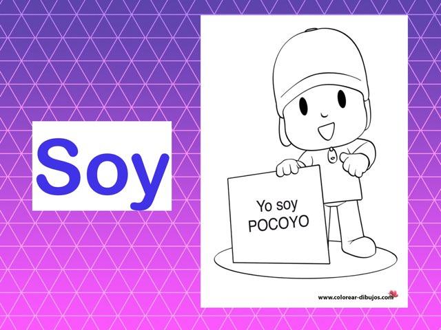soy by Rosalva Correa