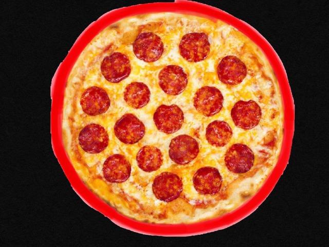 Pizza Pat by Vision Teacher
