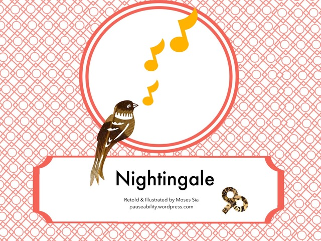 Nightingale by Moses Sia
