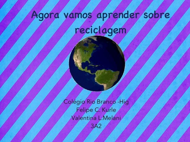 3A2 Felipe K e Valentina by Laboratorio Apple CRB Higienop
