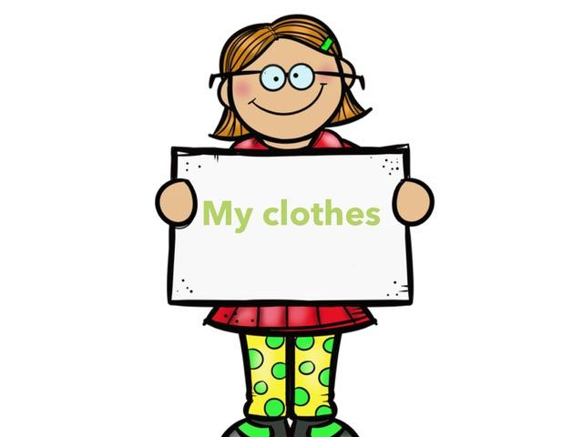 Clothes by Lama Ali