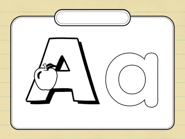 My ABC's by Jâ PÖng